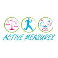 Active Measures logo
