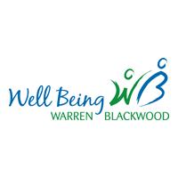 Well Being Warren Black logo